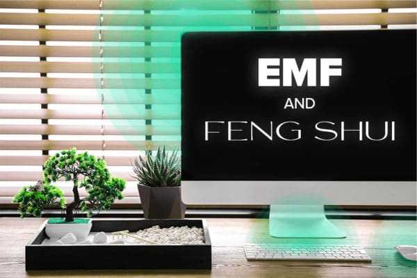 EMV-straling en Feng Shui