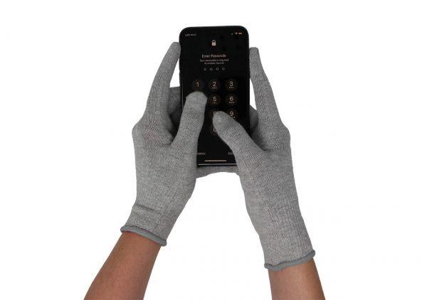 Antistraling handschoenen